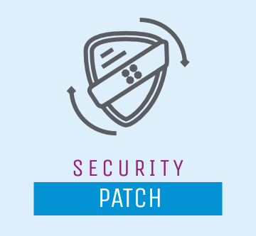 Security patch